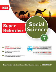 mbd super refresher social science grade 7 mbdbooks in