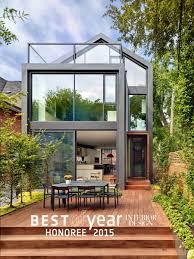 Interior Design Magazine Awards by Dubbeldam Architecture Design Recognition Awards U0026 Honours
