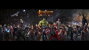 avengers infinity war official trailer in hindi full hd 2018