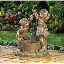Water Fountains For Backyards Water Fountain For Backyard U2013 Dawnwatson Me