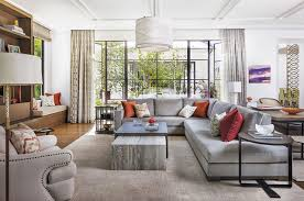 target area rugs living room contemporary with beamed ceiling