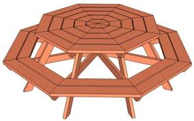 folding picnic table plans woodworking friendly woodworking projects