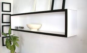 white floating shelves lowes shelving stunning floating shelves stunning invisible shelves