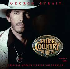 country soundtrack from the motion picture by george strait