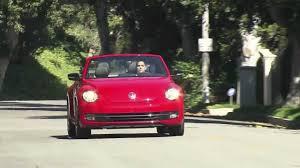 first video 2013 vw beetle convertible horsepower hp specs