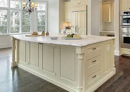 white marble kitchen island marble kitchen countertops pros and cons designing idea