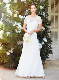 wedding dresses for mature brides woman and home