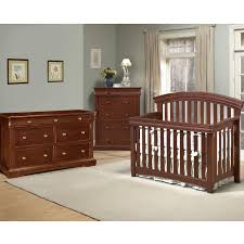 Westwood Convertible Crib Westwood Design 3 Nursery Set Stratton Convertible Crib