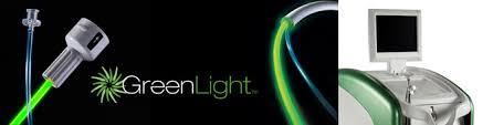 Greenlight Laser For Prostate Treatment Pvp For Bph