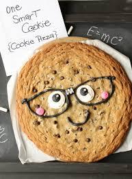 munchkin munchies one smart cookie cookie pizza