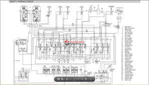 hyundai heavy equipment 2014 service manuals auto repair manual