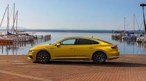 maserati biturbo stance vw arteon 2017 review by car magazine