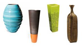 Outdoor Vase Get Into The Spring Of Things With Decorative Vases Inmod Style