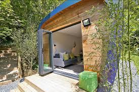 sunridge eco pod design