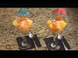 Jello Salad With Cottage Cheese And Mandarin Oranges by Orange Gelatin Cottage Cheese Salad Youtube