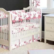 Ladybug Home Decor Cherry Blossom Nursery Bedding Cherry Blossom Nursery Bedding