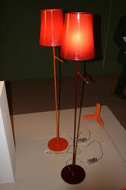 birdie floor lamp floor lamp grey by foscarini