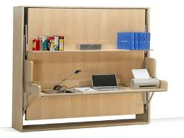 desk bunk bed and desk combination twin sized hidden desk bed for