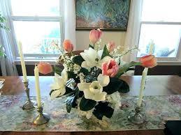 floral arrangements for dining room tables dinner table flower arrangements floral arrangements for dining
