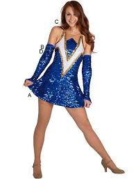 Cute Cheerleading Costumes Halloween 30 Drum Lyre Uniforms Images Winter Guard