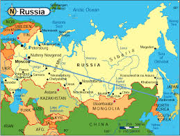 russia world cup cities map why don t russians plan soccer matches in vladivostok for the