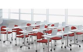 Cleveland Office Furniture by Used Training Room Chairs In Cleveland Used Office Furniture