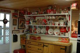 coca cola kitchen home decorating inspiration