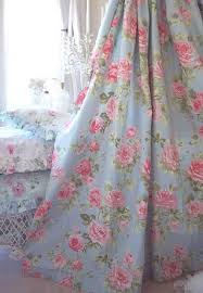 Shabby Chic Floral Curtains by Simply Roses Fabric Was 32 95 Now 22 99 Curtains Pinterest