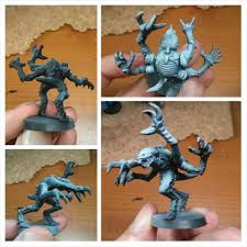 painting classic genestealers quickly corehammer