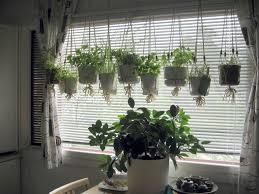 window garden hydroponic home outdoor decoration