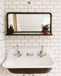 Best  Vintage Sink Ideas On Pinterest Vintage Kitchen Sink - Kitchen sink in bathroom