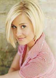 kellie pickler hairstyle photos celebrity blonde sliced asymmetric bob kellie pickler s short