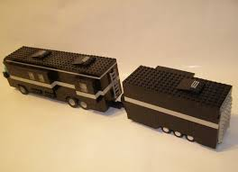 Slide Out Awning Lego Ideas Motorhome
