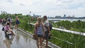 High Line New York Map by High Line Check Out This Beautiful Aerial Greenway In New York