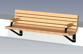 mid century modern wood slat bench black slat wood bench 2045 6