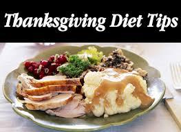 thanksgiving diet tips viralizeit