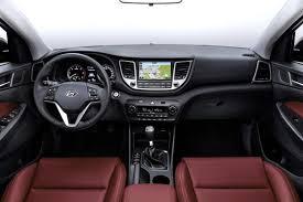 hyundai tucson 2008 interior 2016 hyundai tucson suv release date mpg interior