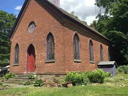 sweet house dreams 1878 church conversoin in leeds new york