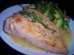 cuisiner pavé de saumon poele pavé da saumon grillé au gingembre et au soja cucina