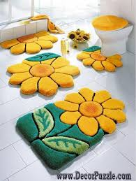Bathroom Rugs And Mats 43 Best Bathroom Bath Towel Sets Floor Mats U0026 Shower Curtains