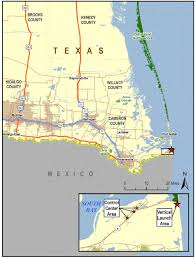 Port Canaveral Florida Map by Spacex South Texas Launch Site Wikipedia