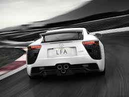 lexus supercar commercial video lexus lfa sights and sounds photos 1 of 1
