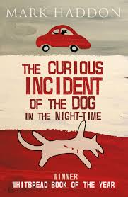 review the curious incident of the dog in the night time by mark