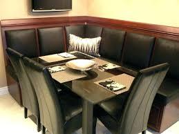 kitchen nook furniture set breakfast nook table set kitchen nook table set size of