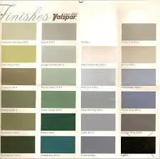 chart kwal paint color chart