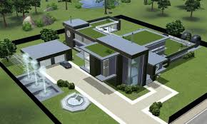 sims 3 modern house floor plans 60 new of sims 3 modern house blueprints pictures home house