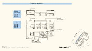 the seawind floor plan westwood residences executive condo real estate investment