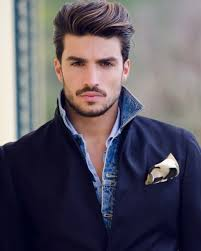 mariano di vaio hair color how to get mariano di vaio slicked back hair with natural look