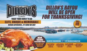 open restaurants for thanksgiving dillons kc bbq amazing bbq