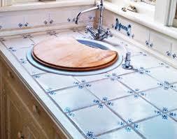 tile kitchen countertops ideas ceramic tile countertop ideas designs ideas and decors